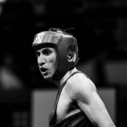 Coach de boxe | Ahmad