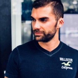 Coach de running | Guillaume