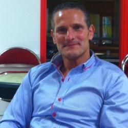 Coach de self-defense | Philippe