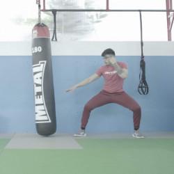 Coach de self-defense | Vatea