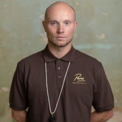 Coach de préparation physique | Pierre Alexandre