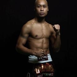 Coach de boxe | Kevin