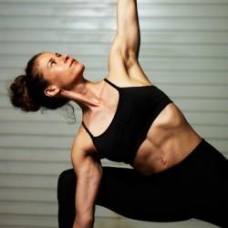 Professeur de pilates | Juliana