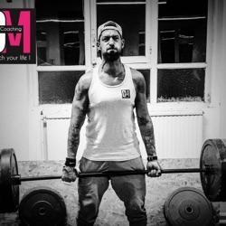 Coach de boxe | Dm