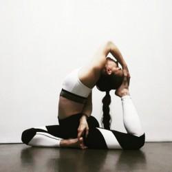 Professeur de Yoga-Vinyasa | Claire