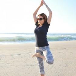 Professeur de Yoga-Hatha | Patricia