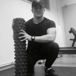 Coach sportif de remise en forme | Matthieu