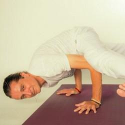 Professeur de Yoga-Vinyasa | Gérald