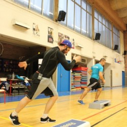 Coach sportif de remise en forme | Antoine