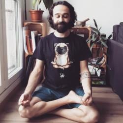 Professeur de Yoga-Hatha | Julien