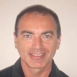 Coach de musculation | Patrick