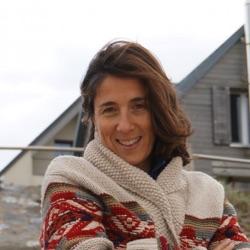 Professeur de pilates | Fabienne