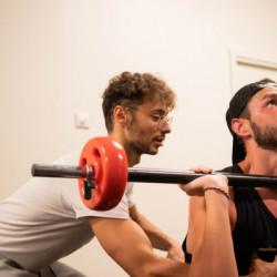 Coach de préparation physique | Nicolas