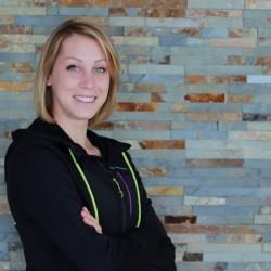 Coach sportif de remise en forme | Lucie