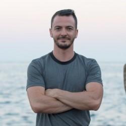 Coach sportif de remise en forme | Jérémy