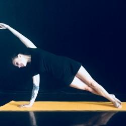 Professeur de pilates | Julia