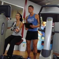 Coach de préparation physique | Tamatoa