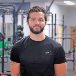Coach de musculation | Guillaume