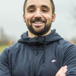 Coach de préparation physique | Maxime