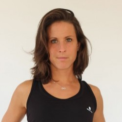 Professeur de pilates | Camille