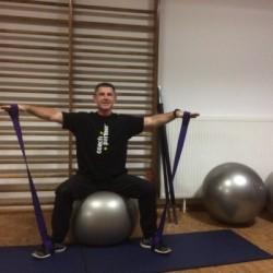 Coach sportif de remise en forme | Eric