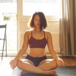 Professeur de Yoga-Vinyasa | Doan