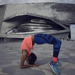 Professeur de Yoga-Vinyasa | Aurélie