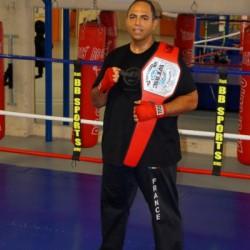 Coach de self-defense | Sébastien