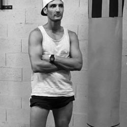 Coach de préparation physique | Kamel
