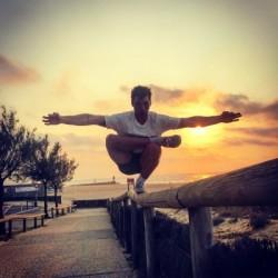 Coach de préparation physique | Hadrien