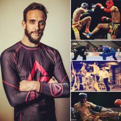 Coach de boxe | Romain