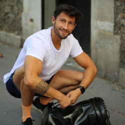 Coach sportif de remise en forme | Luc