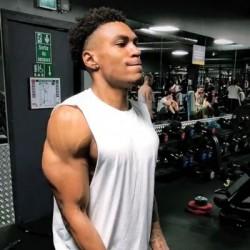 Coach de musculation | Hervé