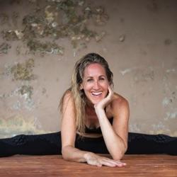 Professeur de Yoga-Vinyasa | Axelle