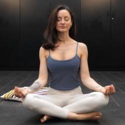 Coach de relaxation méditation | Sophie