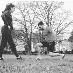 Coach de préparation physique | Walid