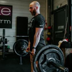 Coach de musculation | Nicolas