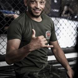 Coach de boxe | Olivier