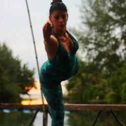 Professeur de Yoga-Vinyasa | Timila
