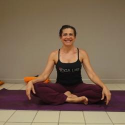 Professeur de Yoga-Hatha | Milana