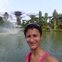Coach sportif de remise en forme | Fabienne