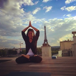 Professeur de Yoga-Ashtanga | Natte
