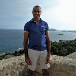 Professeur de pilates | Cyril