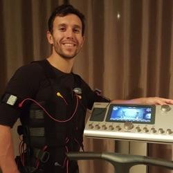 Coach de préparation physique | Adrien