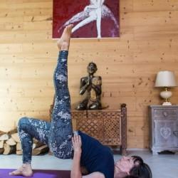 Professeur de Yoga-Ashtanga | Viviane