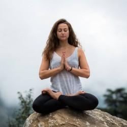 Professeur de Yoga-Hatha | Manon