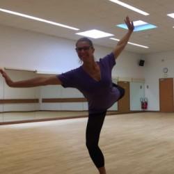 Professeur de danse : cours particulier et collectif de danse  | Julie