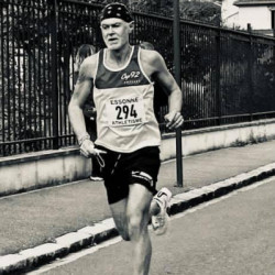 Coach de running | Yael