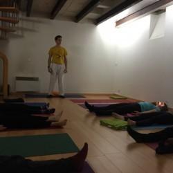 Professeur de Yoga-Hatha | Alexandre