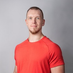 Coach de musculation | Ivan